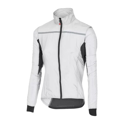CASTELLI - SUPERLEGGERA - Jacket - Women's - white