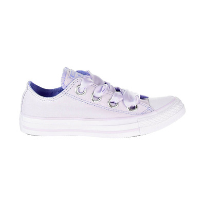 CONVERSE - CHUCK TAYLOR ALL STAR BIG EYELET OX - Shoes - Women' s - barely grape