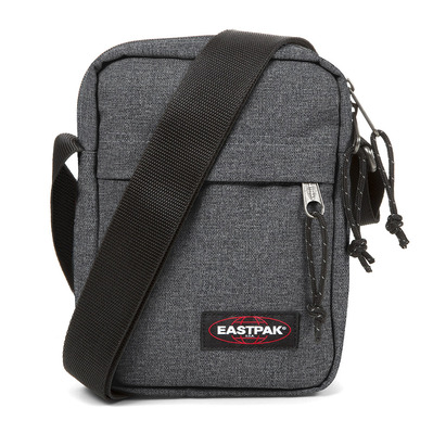 EASTPAK - THE ONE 2,5L - Sac bandoulière black denim