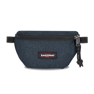 EASTPAK - SPRINGER 2L - Riñonera triple denim