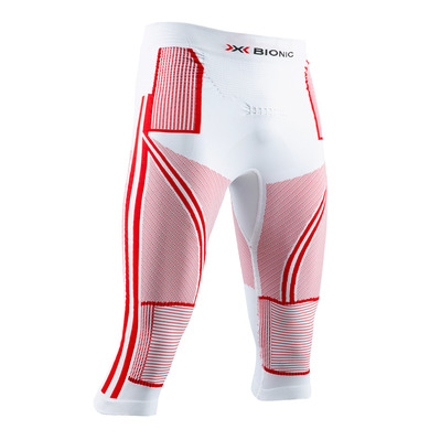 X-BIONIC - ENERGY ACCUM - 3/4 Leggings - Men's - austria