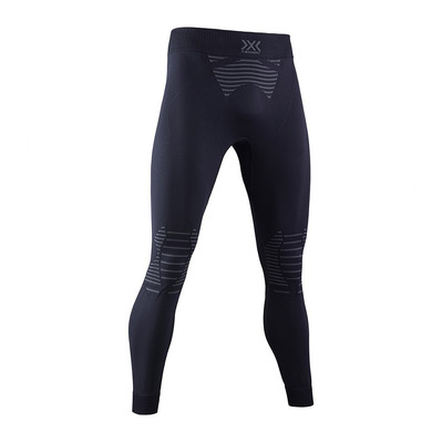 X-BIONIC - INVENT P M - Tight - Men's - black/charcoal