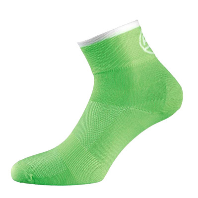 BICYCLE LINE - GALASSIA - Calcetines hombre green fluo