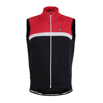 BICYCLE LINE - NORMANDIA - Chaleco hombre red