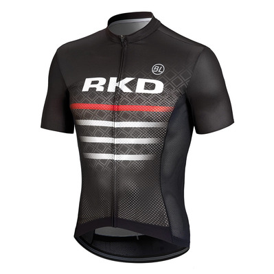 BICYCLE LINE - PORDOI - Camiseta hombre black