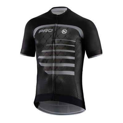 BICYCLE LINE - PRO - Camiseta hombre dark grey