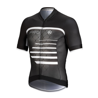 BICYCLE LINE - PRO - Camiseta hombre white/black