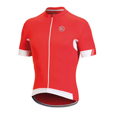 BICYCLE LINE - SOFFIO - Camiseta hombre red