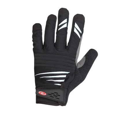 BICYCLE LINE - SUPRA - Guantes black