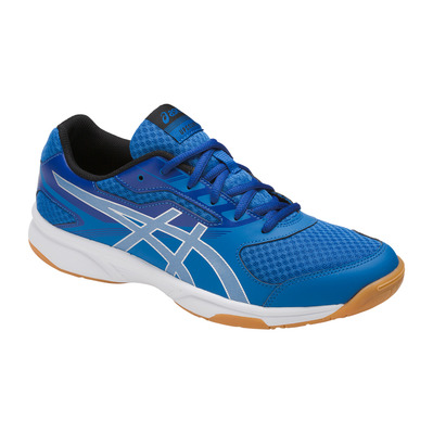 ASICS - UPCOURT 2 - Indoor Shoes - Men's - classic blue/silver/asics blue