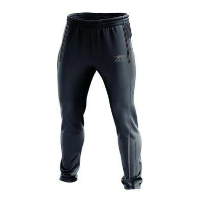 AIRNESS - DYNAMI - Jogging Pants - Men's - petrol