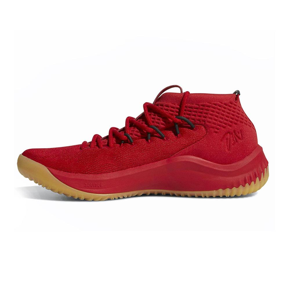 ADIDAS Adidas DAME 4 - Basketball Shoes