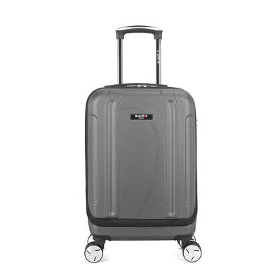 BLUESTAR - BALTIMORE 35L - Valise cabine dark grey