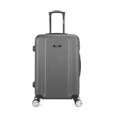 BLUESTAR - BALTIMORE 64L - Valise soute dark grey