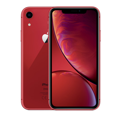 APPLE - iPhone XR 64Go - Smartphone red - Grade A+