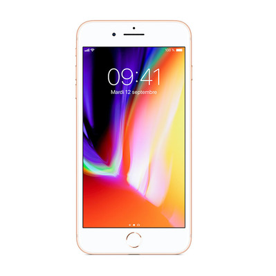 APPLE - iPhone 8 64Go - Smartphone gold - Grade A+