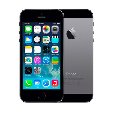 APPLE - iPhone 5S 16Go - Smartphone sideral grey - Grade A