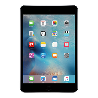 APPLE - iPad Mini 4 16Go - Tablette sideral grey - Grade A+