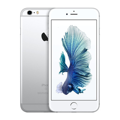 APPLE - iPhone 6S 16Go - Smartphone silver - Grade A+