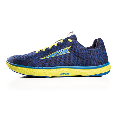 ALTRA - ESCALANTE 1.5 - Chaussures running Homme blue/lime