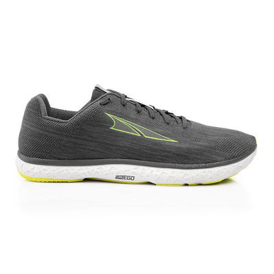 ALTRA - ESCALANTE 1.5 - Chaussures running Homme gray/yellow