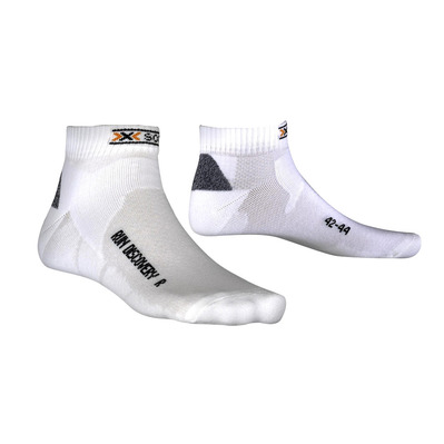 XSOCKS - X Socks RUN DISCO V2 - Socks - white