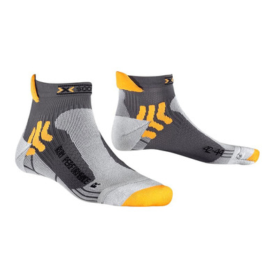 XSOCKS - X Socks RUN PERFORMANCE - Socks - anthracite