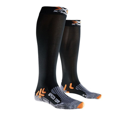 XSOCKS - X Socks SPEED COMPRESSION - Socks - black