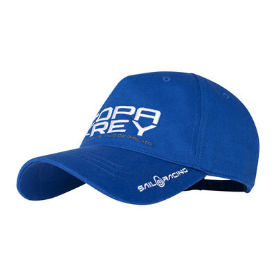 SAIL RACING - CDR - Casquette Homme bright blue