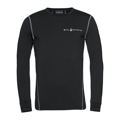 SAIL RACING - REDBULL - Lycra Homme black