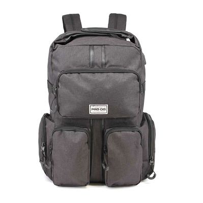 PRODG - SUBWAY 26L - Mochila black