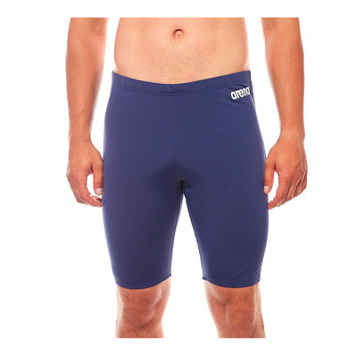 ARENA - SOLID - Jammer Homme navy/white