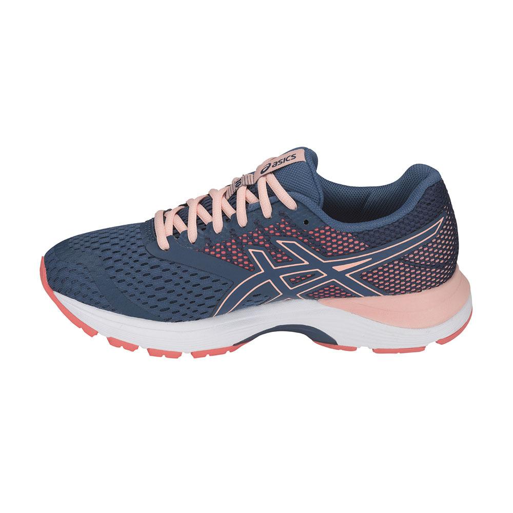 acortar Adelante diccionario  ASICS Asics GEL-PULSE 10 - Zapatillas de running mujer grand  shark/bakedpink - Private Sport Shop