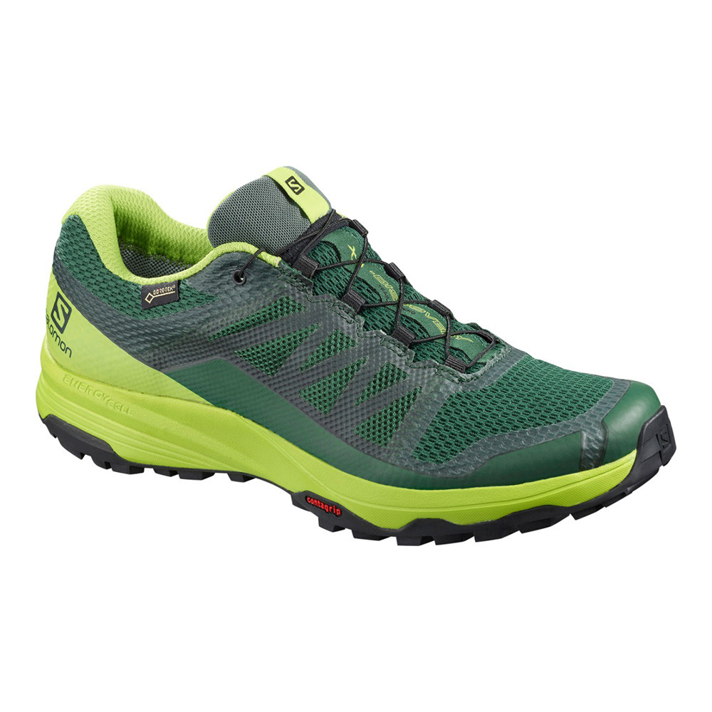 OUTDOOR FOOTWEAR Salomon XA DISCOVERY GTX - Zapatillas de ...