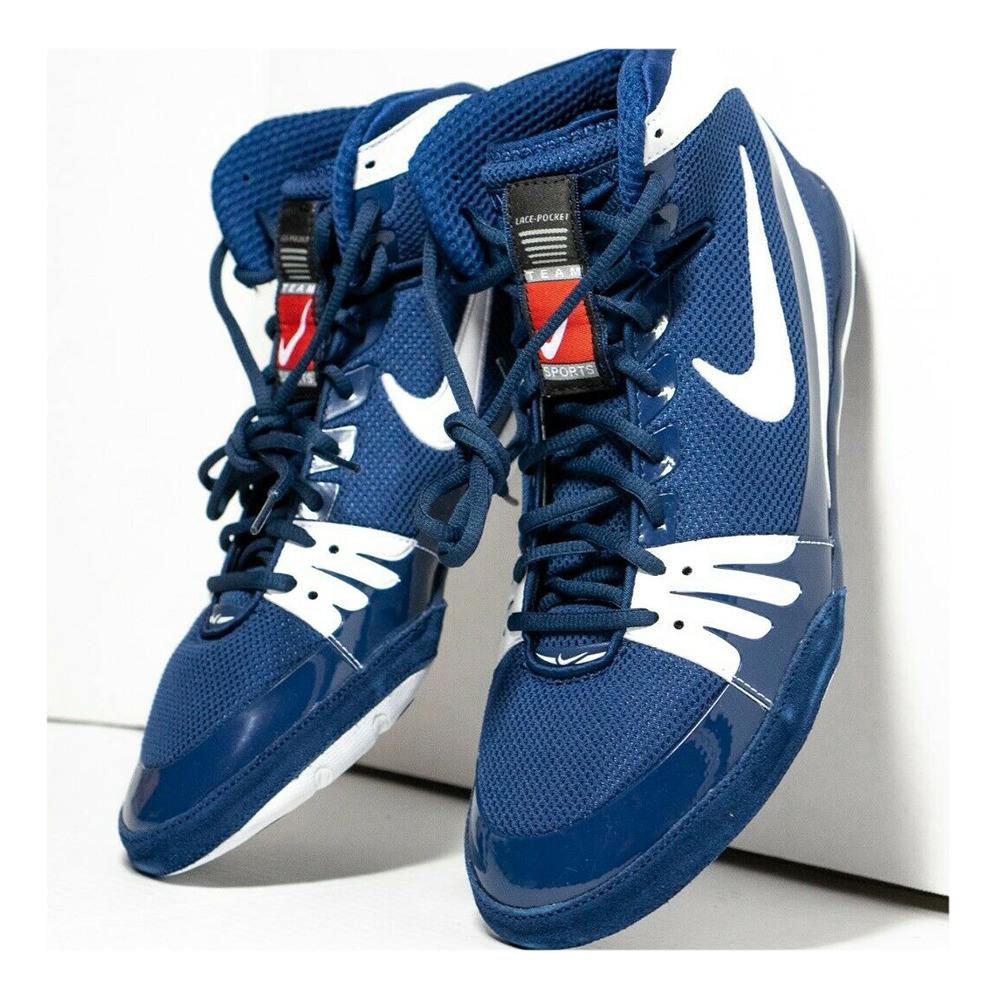 chaussure lutte nike