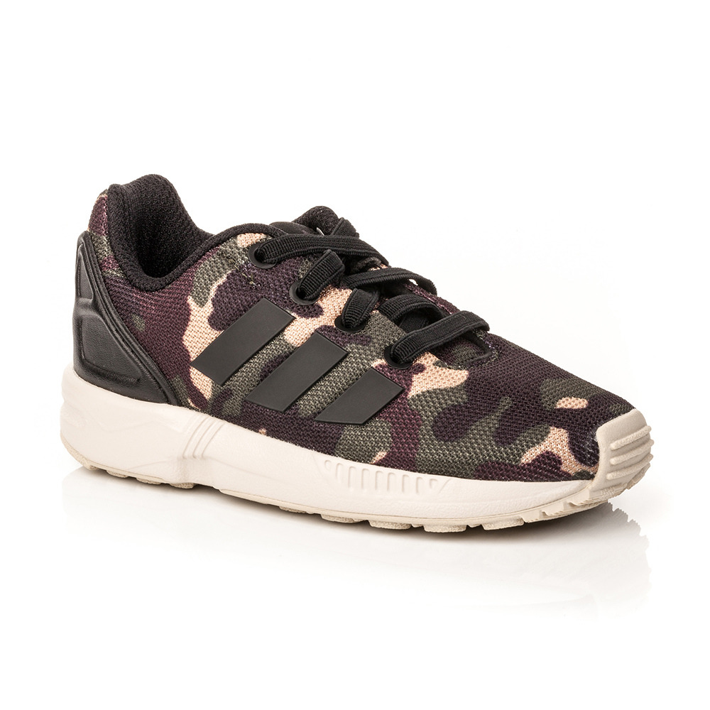 SPRINT - ICONIC TRAINERS Adidas ZX FLUX
