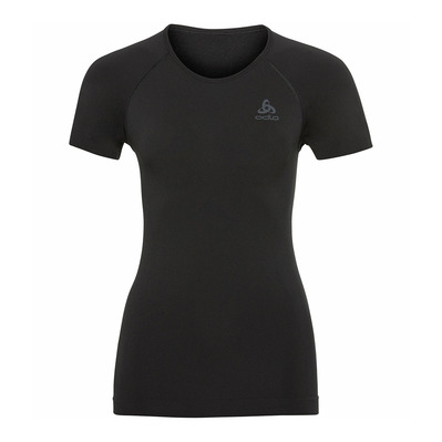 ODLO - EVOLUTION LIGHT - Maglie termiche x2 Donna black