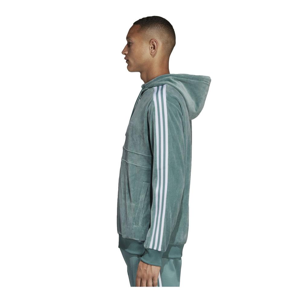 ADIDAS Adidas COZY HALFZIP Sweat Homme vapste Private
