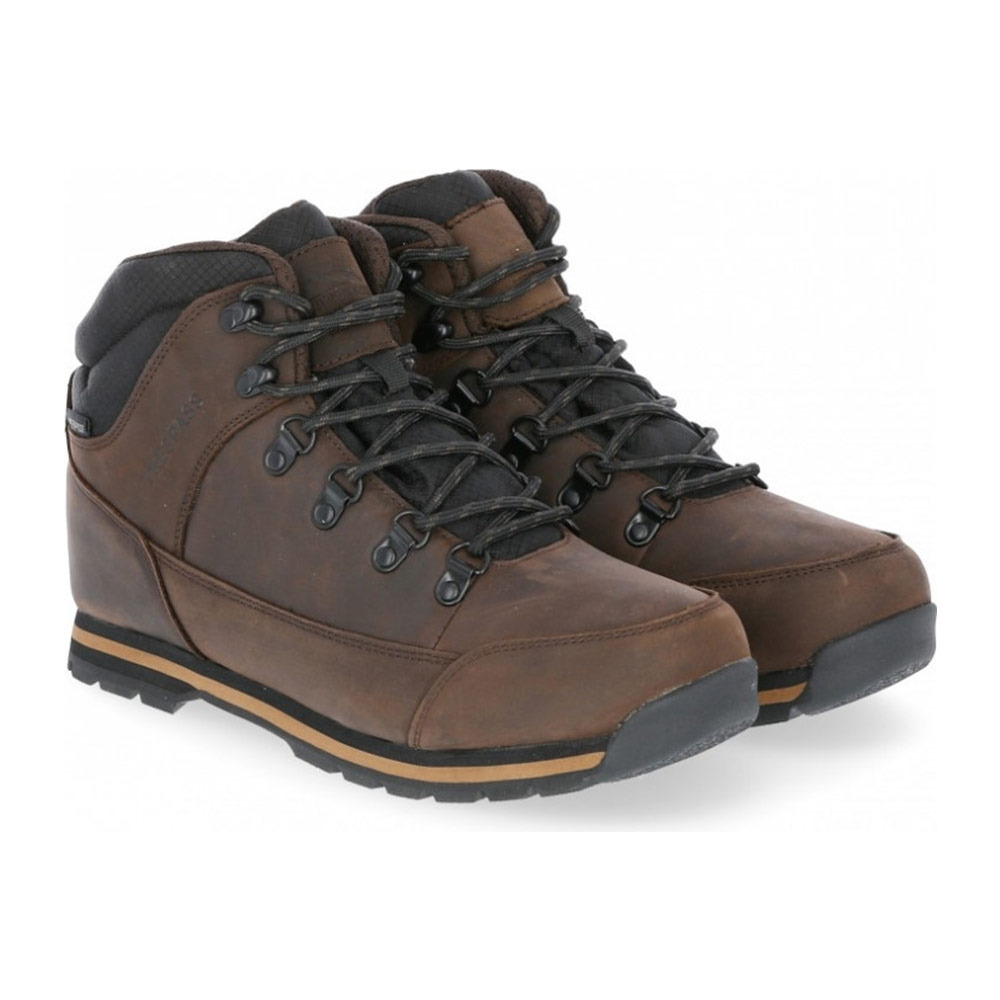 Trespass Jericho Chaussures de randonn/ée r/ésistant /à leau Homme