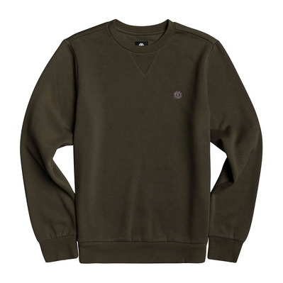ELEMENT - CORNELL - Sweat Homme army