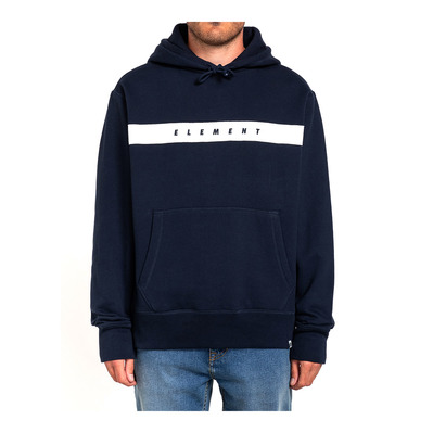 ELEMENT - GYM PO - Sweat Homme eclipse navy