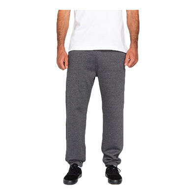 ELEMENT - 92 TRACK PANT Homme CHARCOAL HEATHE