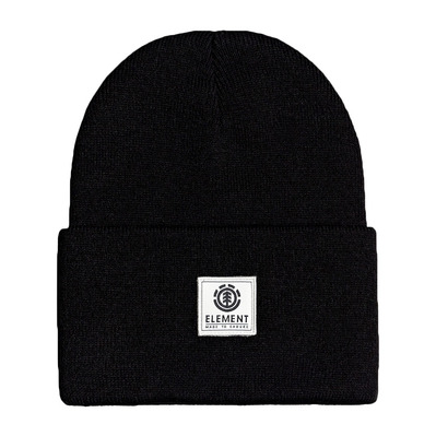 ELEMENT - DUSK BEANIE Homme FLINT BLACK