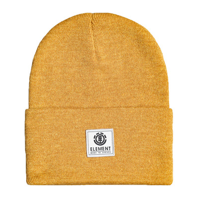 ELEMENT - DUSK BEANIE Homme OLD GOLD HTR
