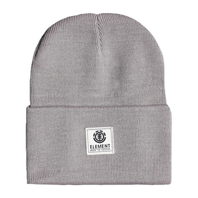 ELEMENT - DUSK - Gorro hombre grey heather