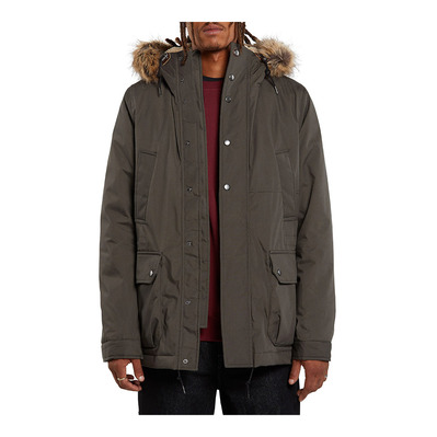 VOLCOM - LIDWARD 5K - Jacket - Men's - lead