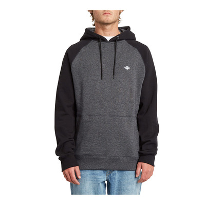 VOLCOM - HOMAK - Sweatshirt - Men's - heather grey