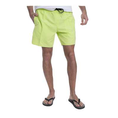 VOLCOM - LIDO SOLID TRUNK - Boardshorts - Men's - hilighter green