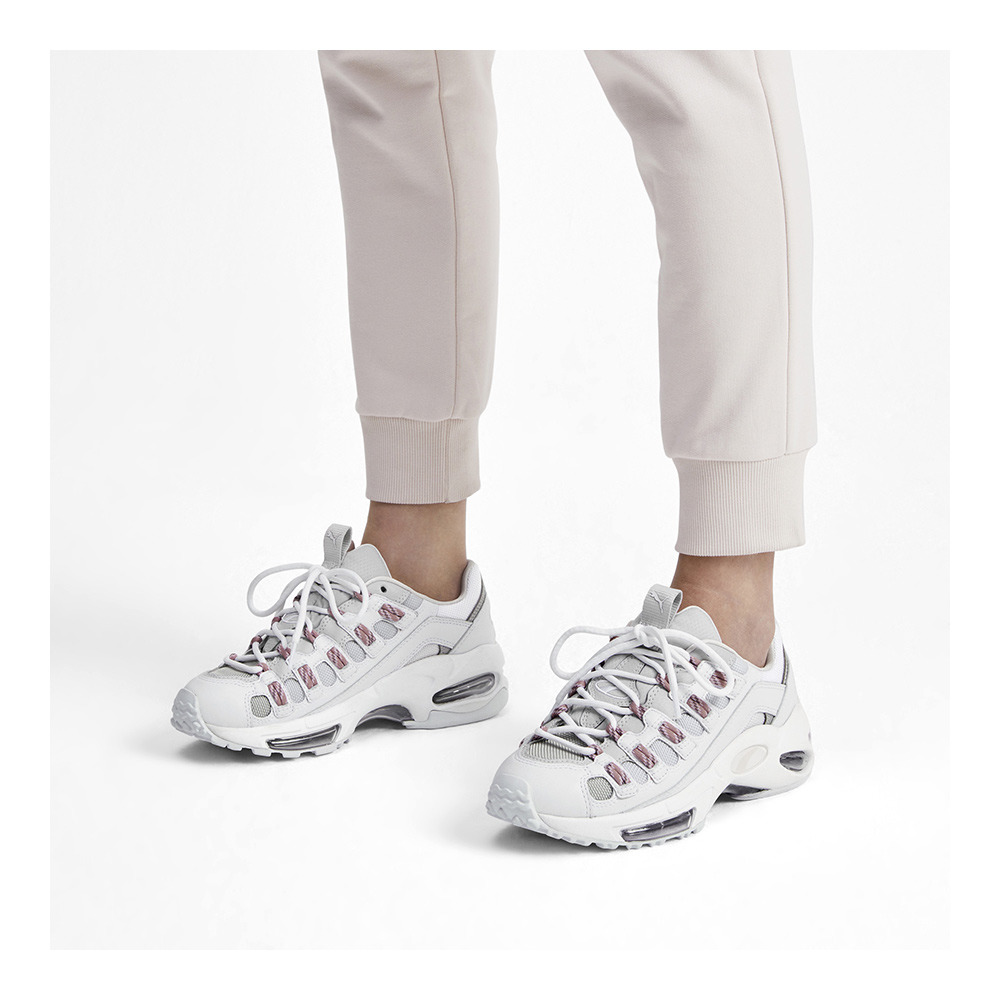 PUMA Puma CELL ENDURA REBOUND - Sneakers Femme puma white/bridal ...