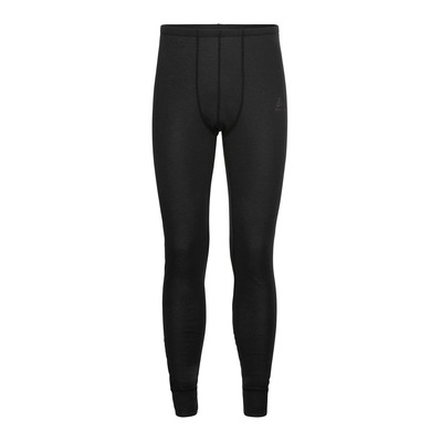 ODLO - BL Bottom long ACTIVE WARM ECO Homme black